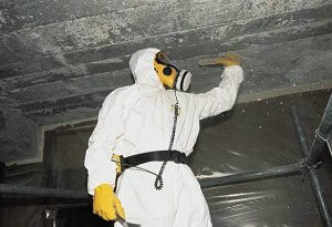 Asbestos removal, abatement and decontamination services in Montreal