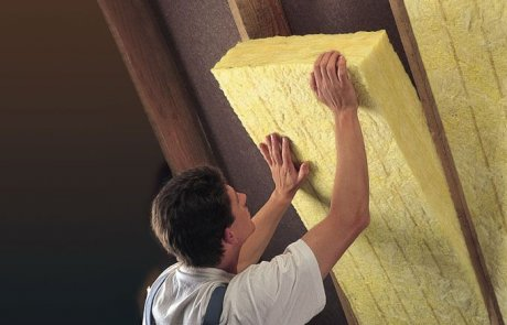 Home insulation service in Montreal - RenoVert