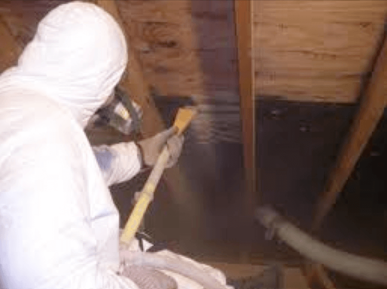 how to clean mould montreal