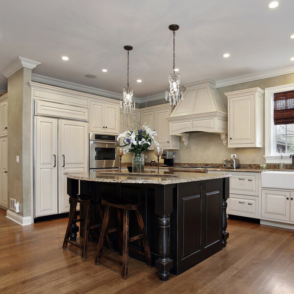 General contractor - kitchen remodeling services - Montreal
