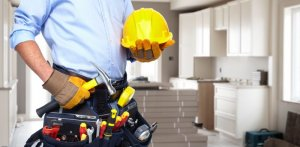 Home renovation & repairs services