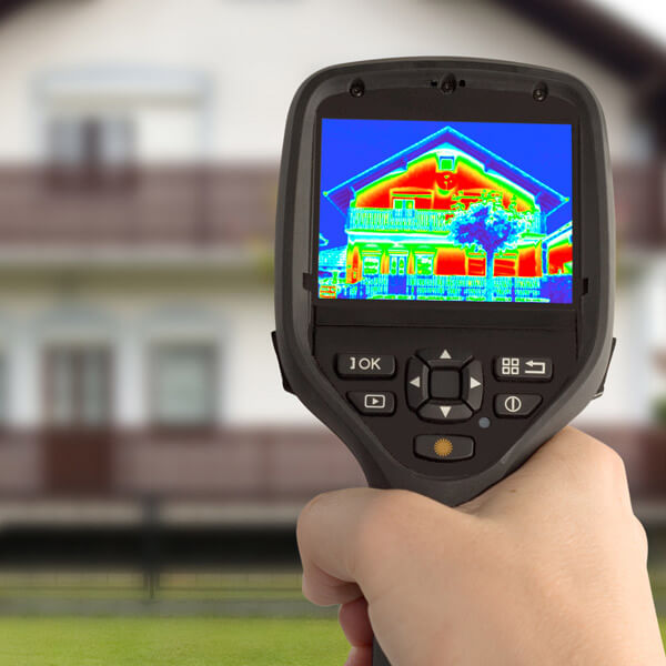 Insulation & thermal imaging