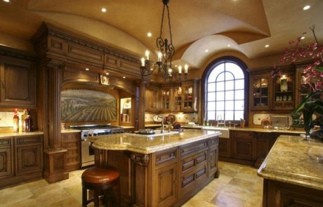 Kitchen remodeling service