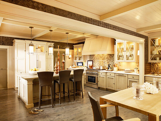 Kitchen renovation kitchen remodeling renovation - The most beautiful kitchen designs ...
