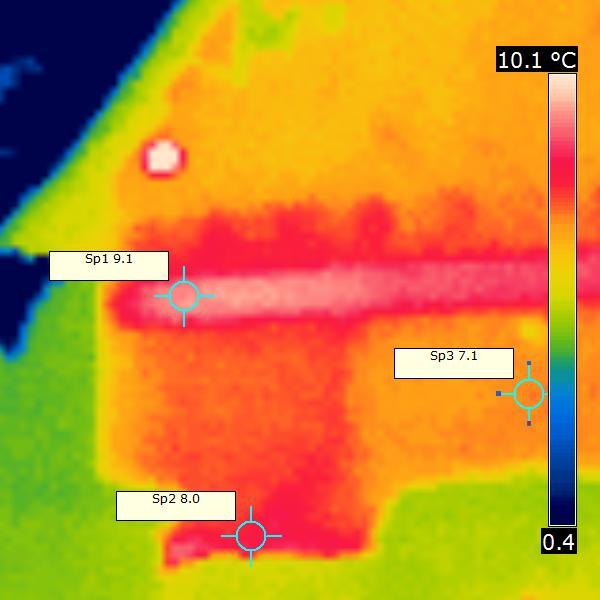 Entrepreneur général - Analyse par thermographie à Montréal 04 - RénoVert
