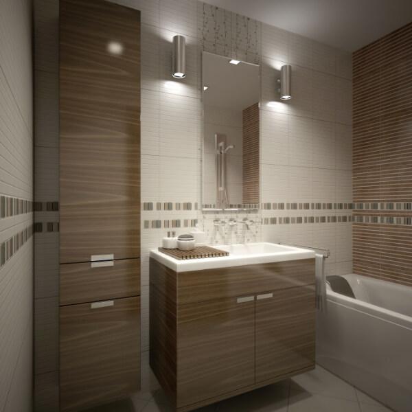 Entrepreneur général - rénovation salle de bain - Montréal
