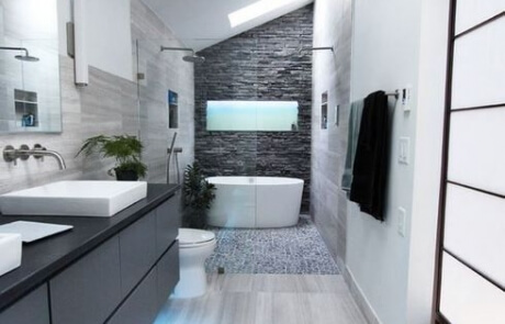 Entrepreneur en rénovation de salle de bain - Montréal, Laval, Longueuil - 07