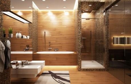 Entrepreneur en rénovation de salle de bain - Montréal, Laval, Longueuil - 03