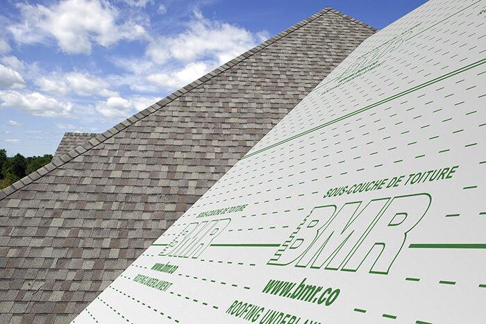 R paration de toiture r novation de toit montr al laval - Reparation piscine laval ...