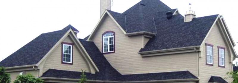 Réparation toiture bardeau - Montréal, Laval, Québec