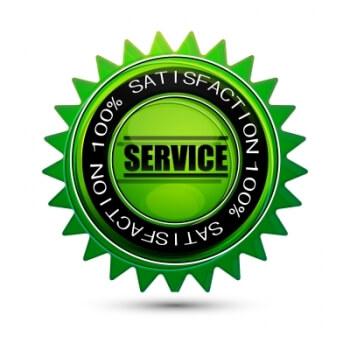 Satisfaction service - Financement projets Rénovation, Isolation & décontamination