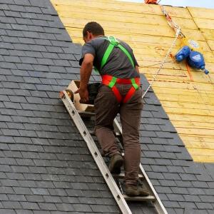 Couvreurs en toiture Montréal - Isolation toit Québec - 1