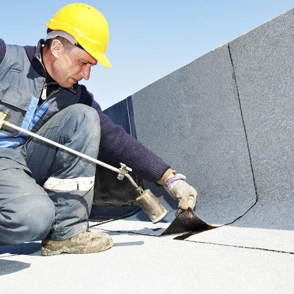 Couvreur Montréal, réparation de toiture