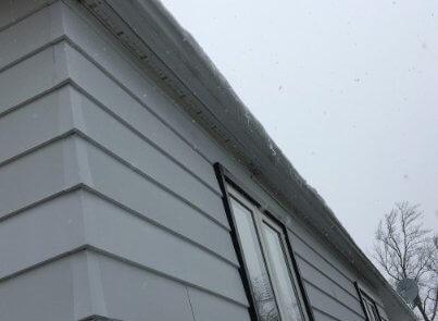 Isolation de toit Montréal