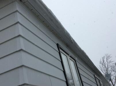Isolation de toit montr al r alisation espace r novert for Isolation d un toit