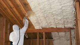 Isolation de toit cathédrale, isolation au polyuréthane