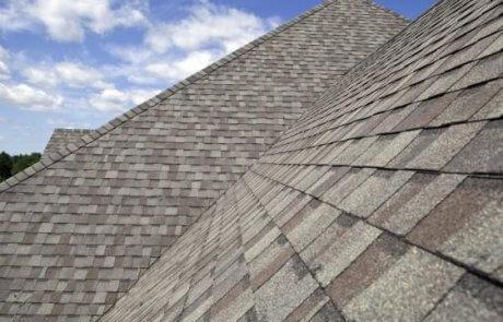 Réparation de toit, Longueuil