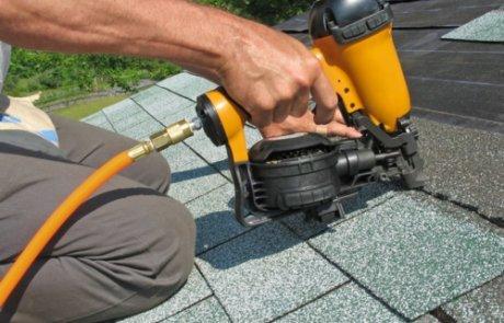 Réfection de toit, Longueuil
