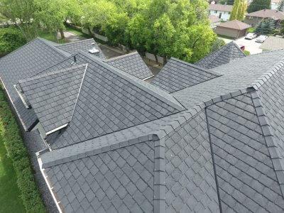 Rénovation de toiture, Boucherville