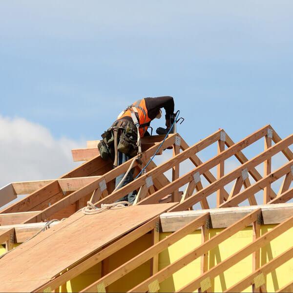 Rénovation de toit, St-Jean