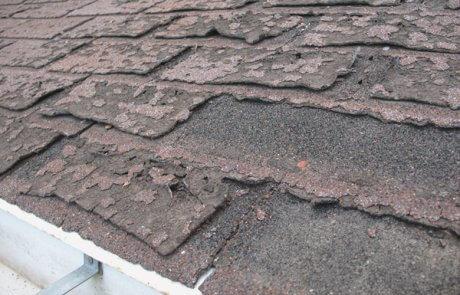 Rénovation de toiture en bardeaux, Brossard