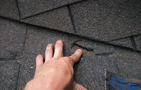 Rénovation de toiture, réparation de bardeaux, Saint-Jean