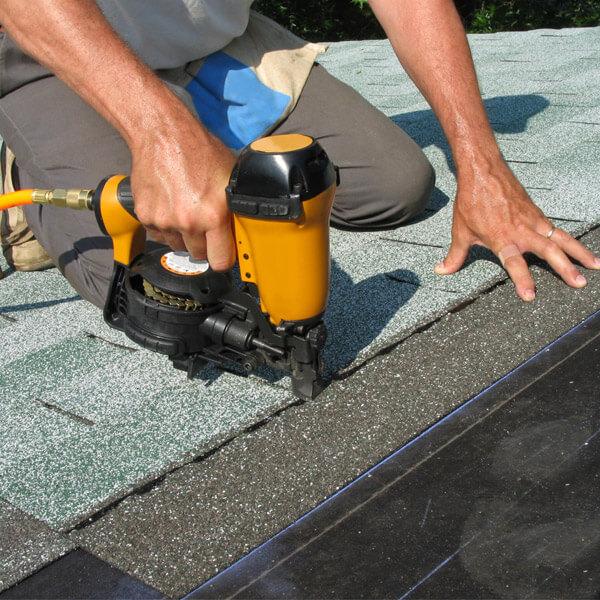 Rénovation de toiture en bardeau, Terrebonne