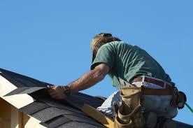 Rénovation de toiture, Laval
