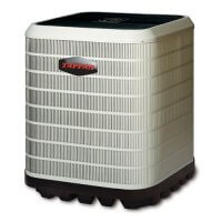 Thermopompe, Tappan 5 tonnes - FT4BG060K
