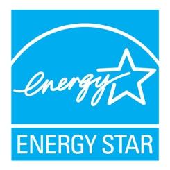 Thermopompes murales Napoléon, Energy Star