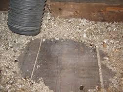 Enlèvement de vermiculite, Drummondville