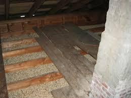 Vermiculite contaminée, décontamination