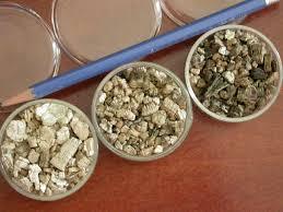 Test de vermiculite, Montréal